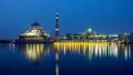 Putrajaya Mosque Malaysia video