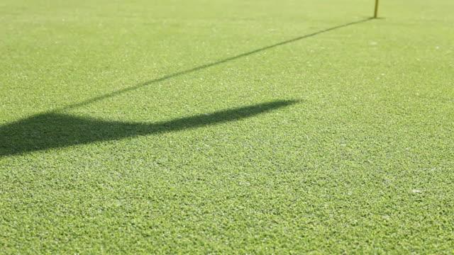 Putting Green video