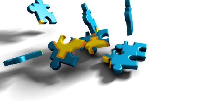 Puzzle Dollar video
