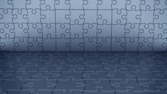 Puzzle Doors video