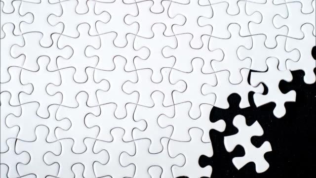 puzzle video