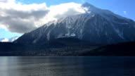 Pyramid Niesen in Switzerland video