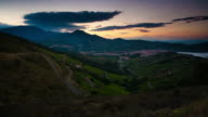 TIME LAPSE: Pyrenees video