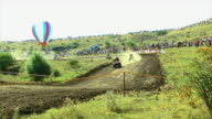 Quadbike Race video
