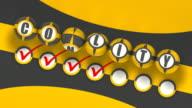 (Loop) Quality Control Buzzword video