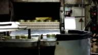Quality control video