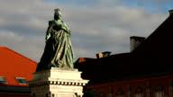 Queen Sculpture in Austria video