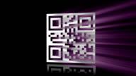 Quick Response Code video