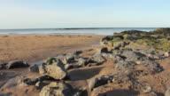 Quiet Beach video