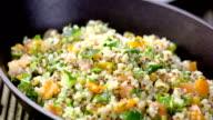 Quinoa Salad video