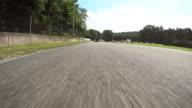 POV Racetrack video
