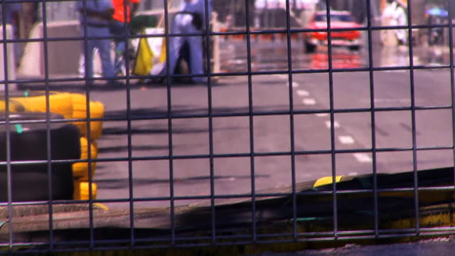 Racing Cars HD video