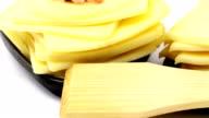 Raclette video