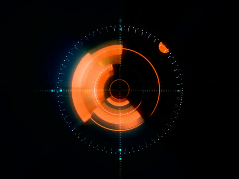 Radar video