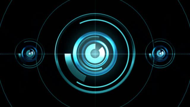 Radar_lens video