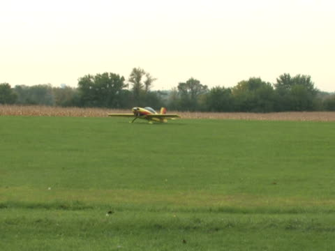 Radio Controlled Airplanes 3 video