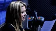 Radio Host video