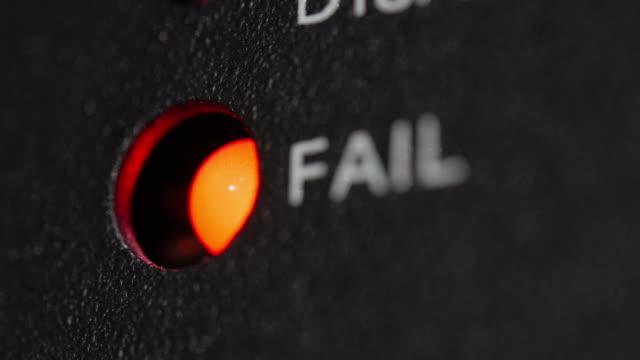 TRUNK Radio status fail video