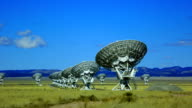 Radio Telescopes video