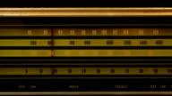 radio tuner video