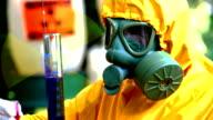 Radioactive substances video