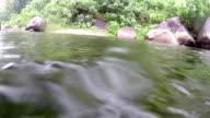 Rafting on Phuket video