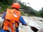 Rafting video