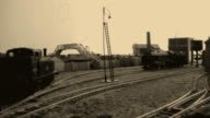 Railway Goods Yard video