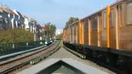 Railway / S-Bahn video
