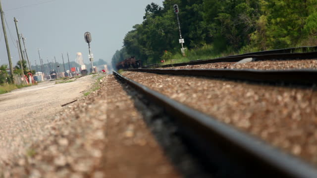 Railway Tracks video