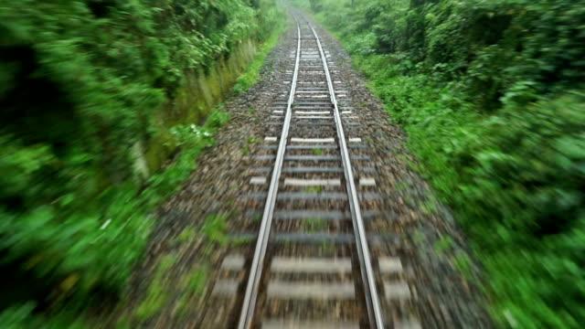 Railway Traveling video