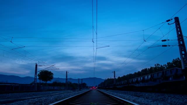 Railway video