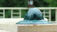 Rain hat wet video