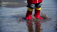 Rain Joy video