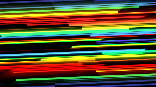 Rainbow Bars video
