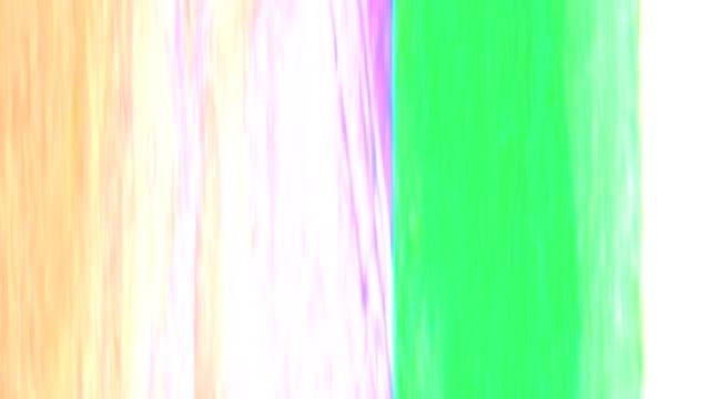 Rainbow Streak Texture video