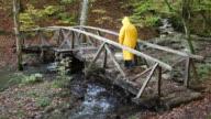 Raincoat video