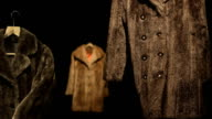 Raining Fake Fur Coats in Space 1 video