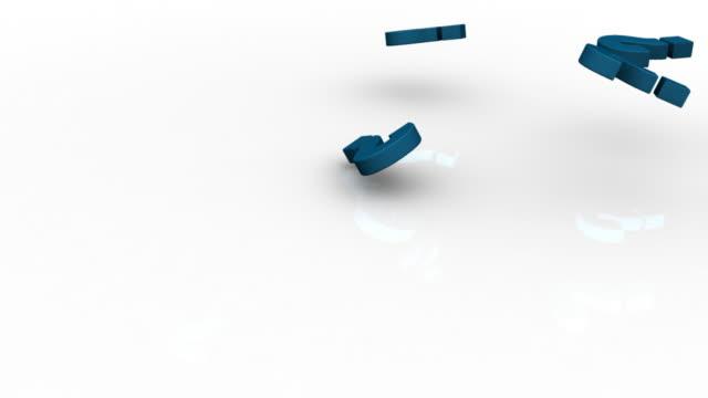 raining questions video
