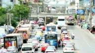 Rajaprasong Road video