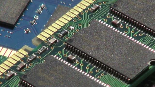 Ram, Memory, Circuits, Computers video