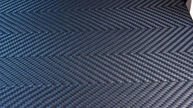 Rattan pattern video