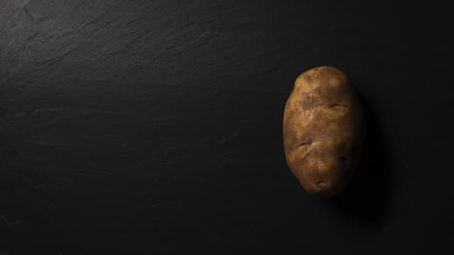 Raw Potatoes video