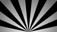 Rays, Film effect video