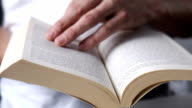 Readin a Book video