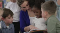 Reading Together in Sunday School video