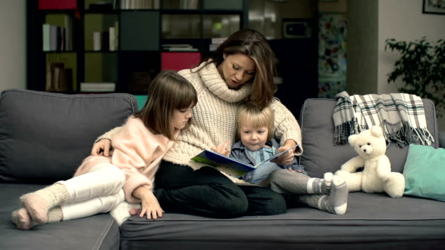 Reading Together video
