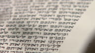 Reading Torah Detail video