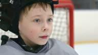 Ready for Hockey Struggle video