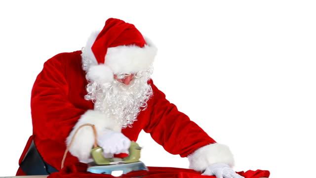 Ready for Xmas Santa video